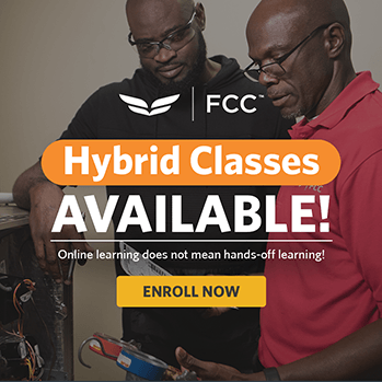 Now Offering Hybrid Classes with Hands-on in the lab training - Florida Career College