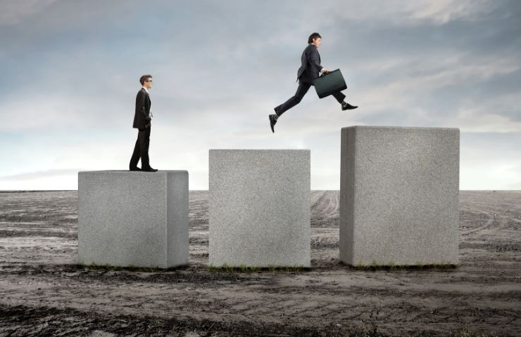 5 Tips For Setting Goals To Advance Your Career - Florida Career College