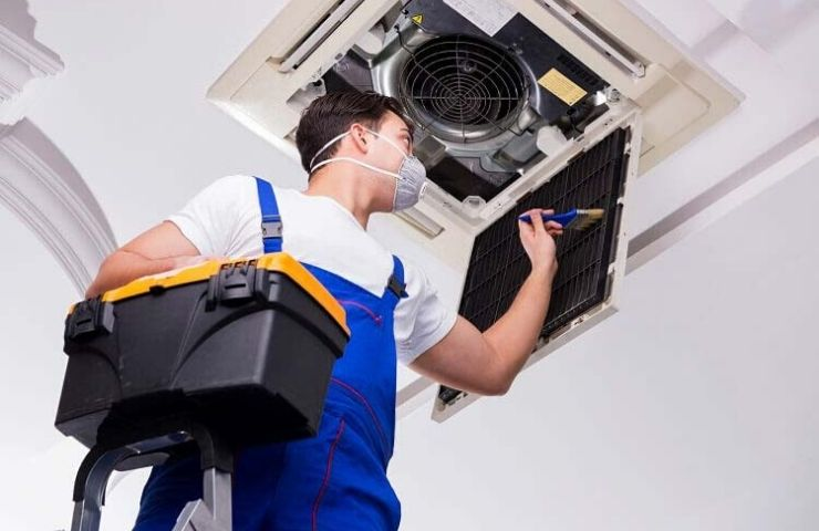 Florida Career College Instructors Weigh in on Reasons to Become an HVAC Technician - Florida Career College
