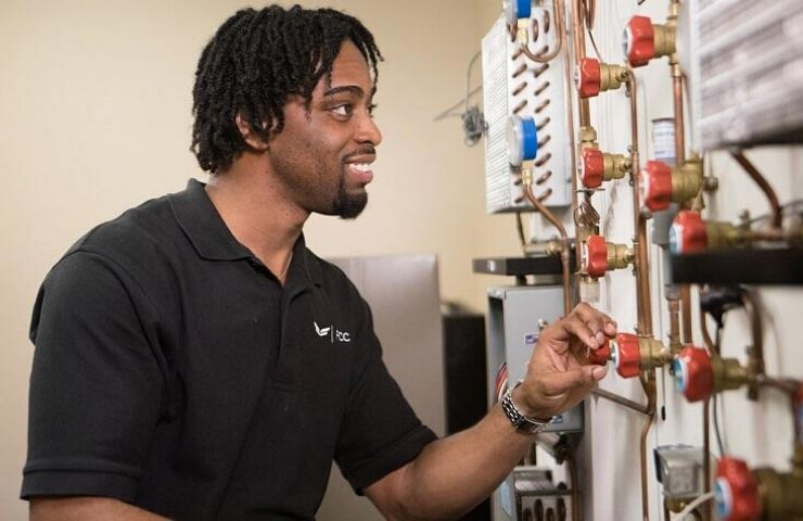 HVAC Program Now Available to Students at Florida Career College in Boynton Beach - Florida Career College