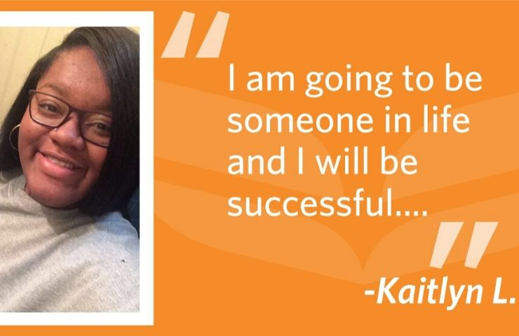 Meet Kaitlyn, A Pharmacy Technician Student at FCC Orlando - Florida Career College
